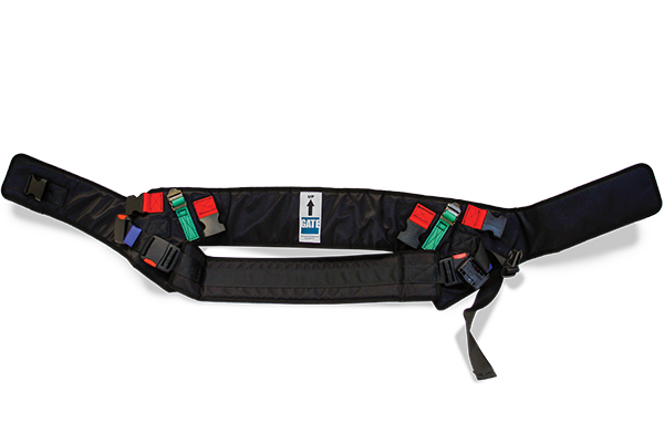 Reusable Repositioning Sling